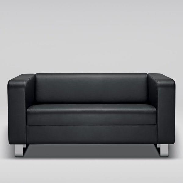 canapea piele bar