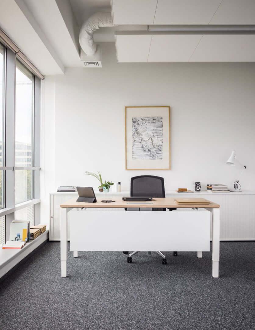 birou extensibil