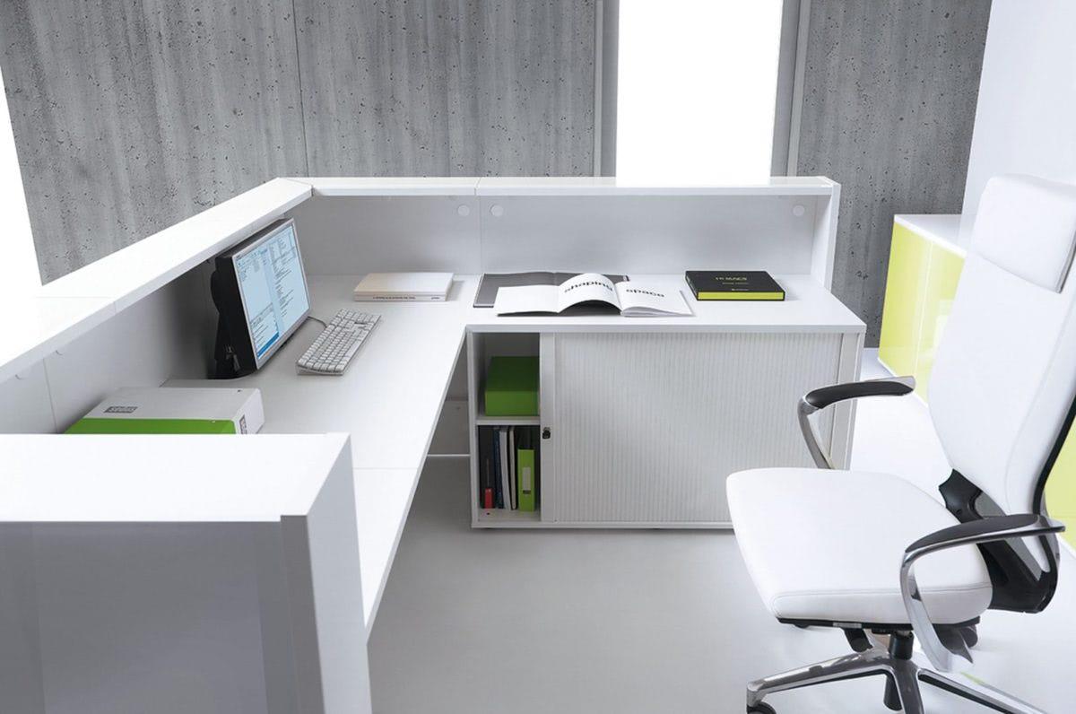 birou pentru receptie