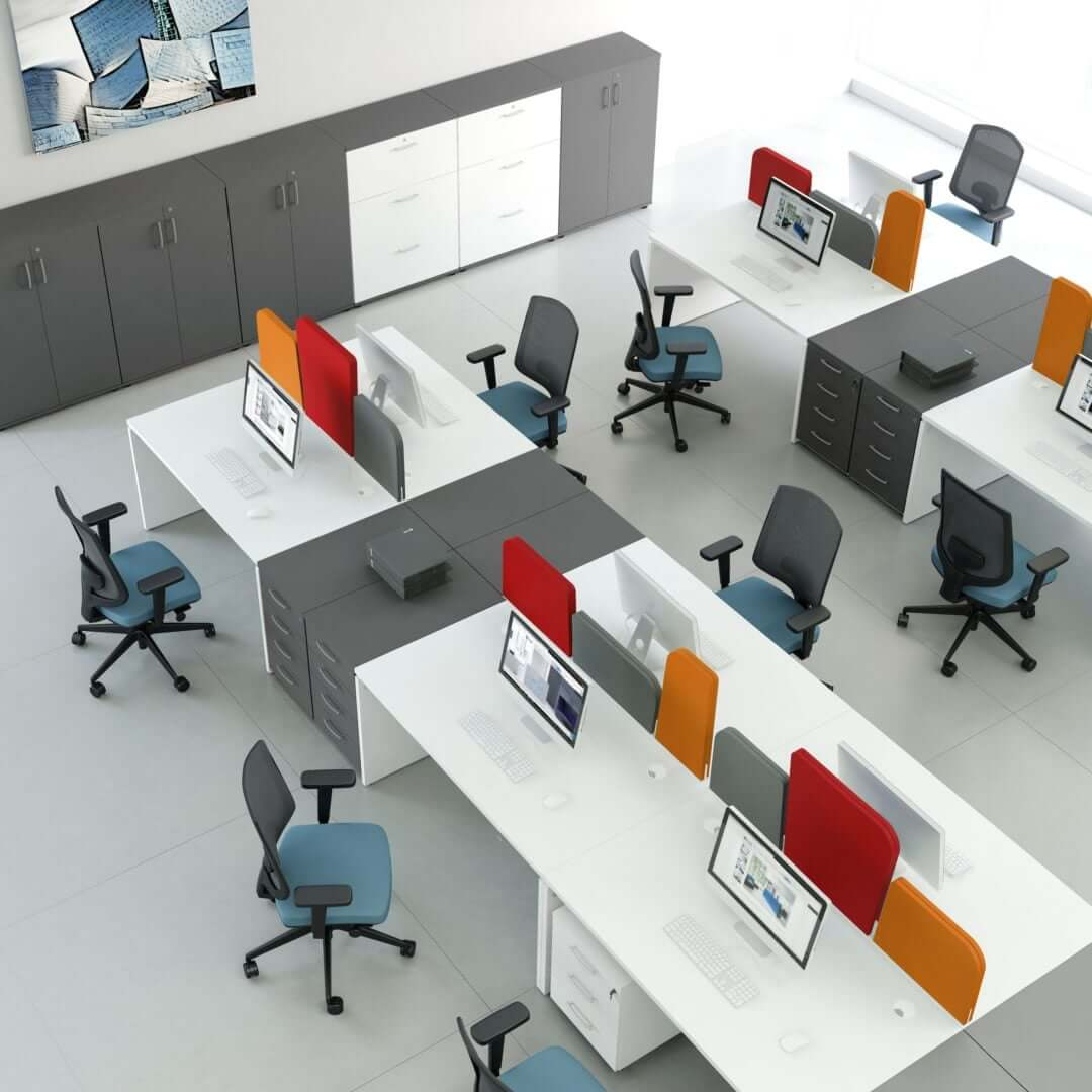 birouri operationale