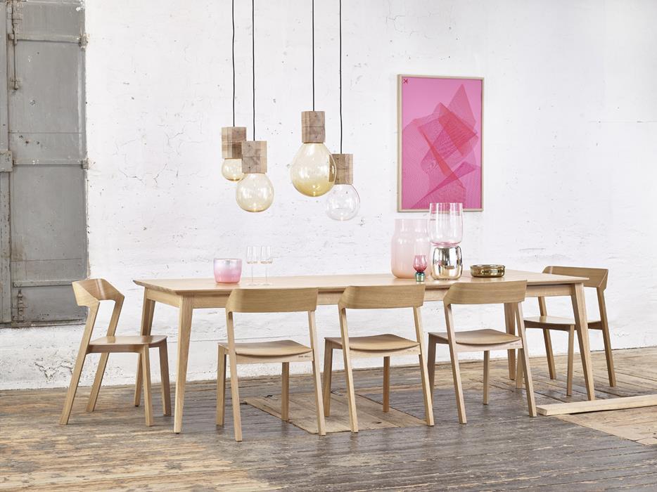 scaune lemn