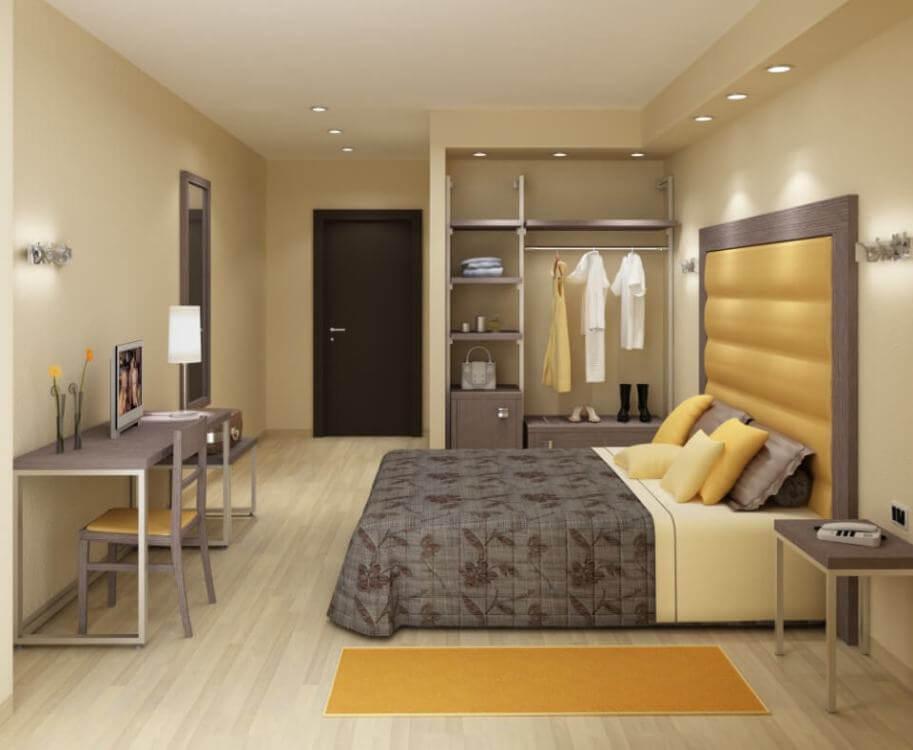mobila dormitoare pensiuni