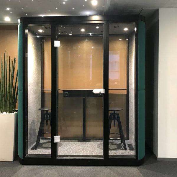 cabina birou