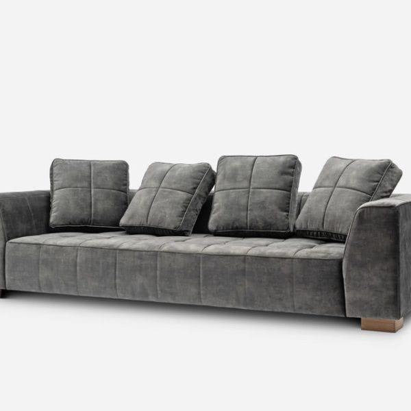 canapea de lux