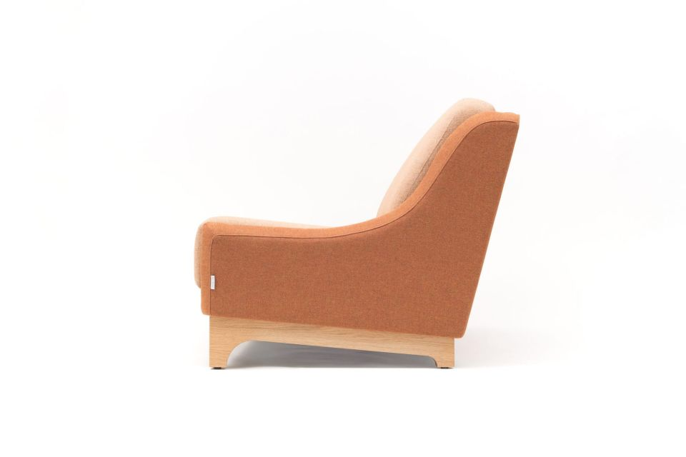 canapea lateral