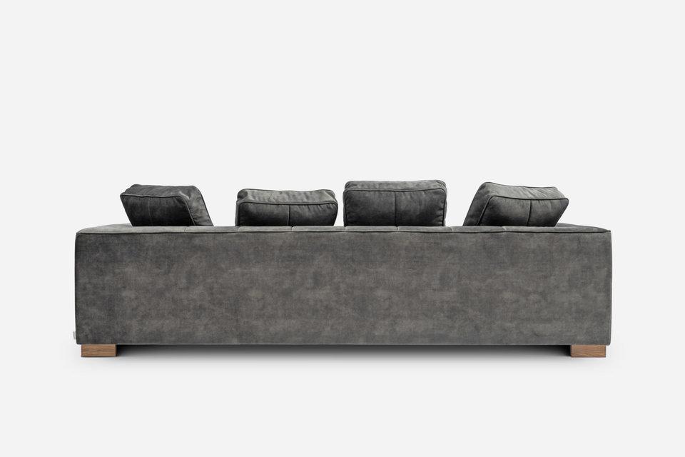 canapea moderna cu perne