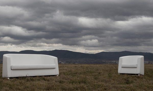canapele albe