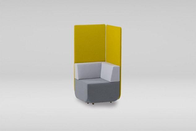 scaun colt modular