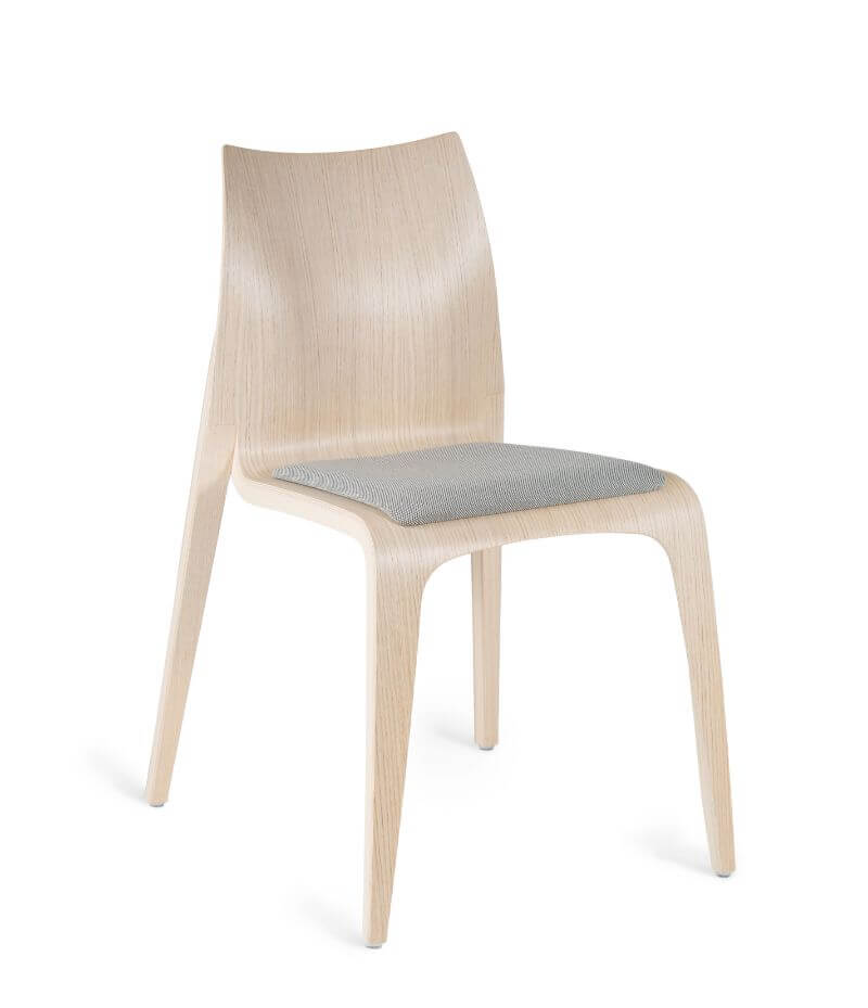 scaun horeca lemn