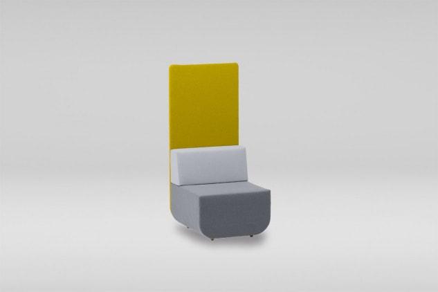 scaun modular