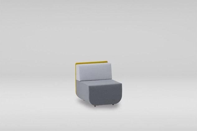 scaun mobilier modular