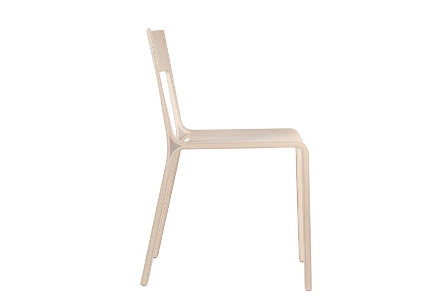 scaun placaj lemn