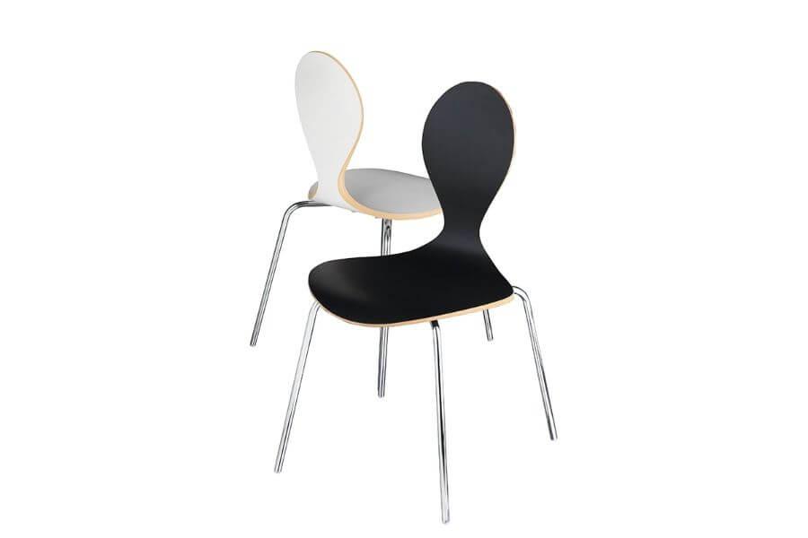 scaune din placaj