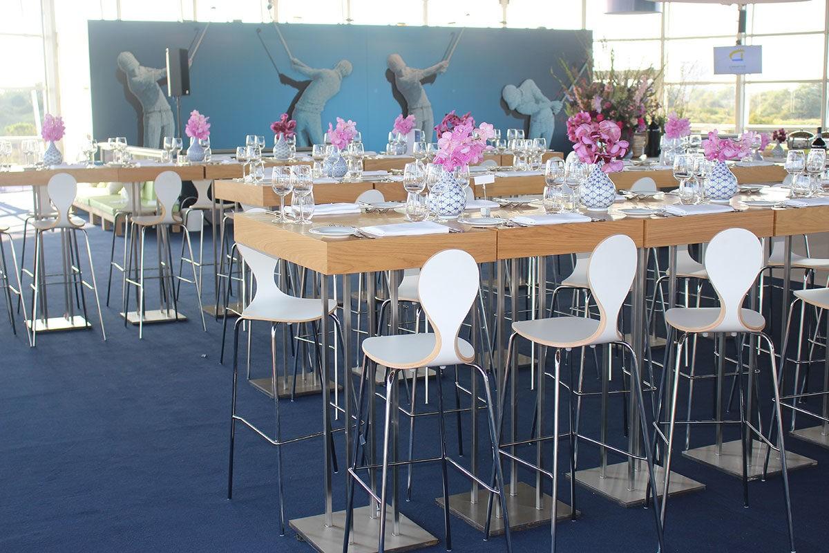 scaune evenimente