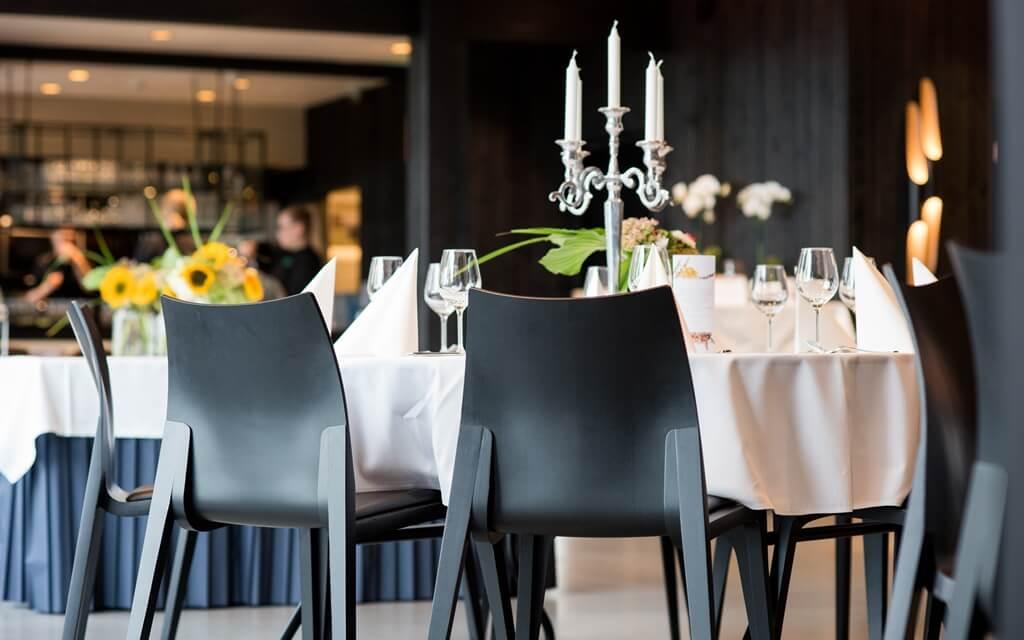 scaune restaurant