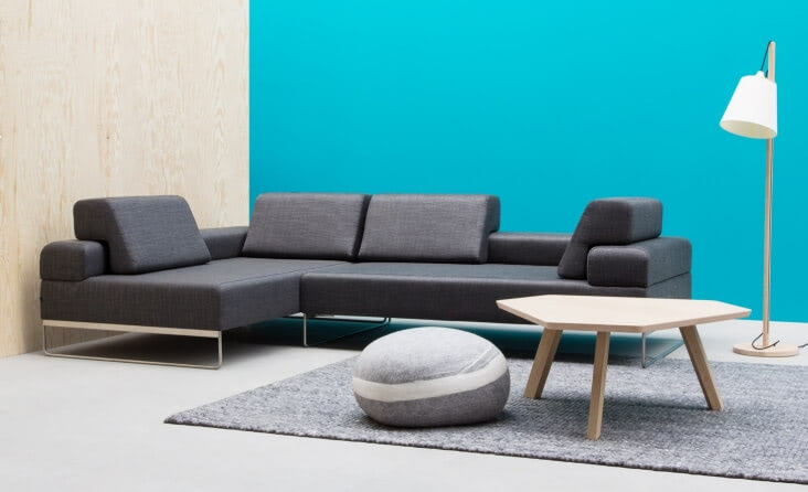 canapea pentru salon