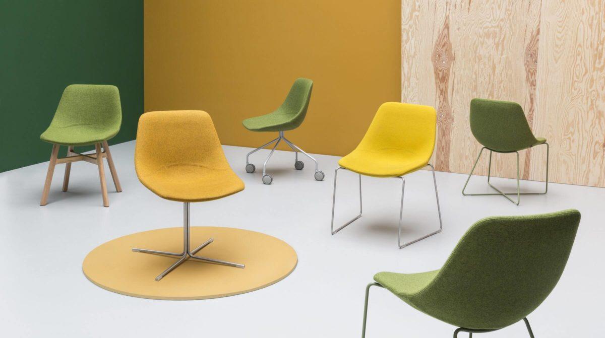 colectie scaune