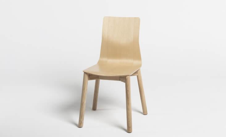 scaun Placaj de fag