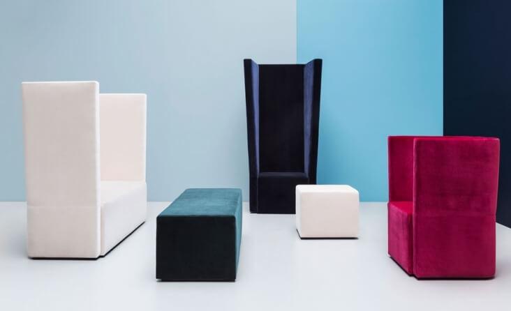 scaun fotolii moderne