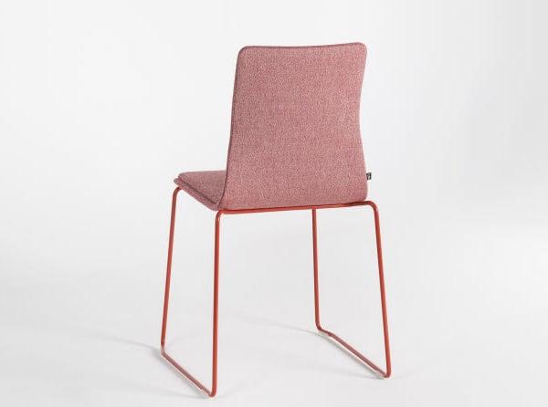 scaun picioare metalice