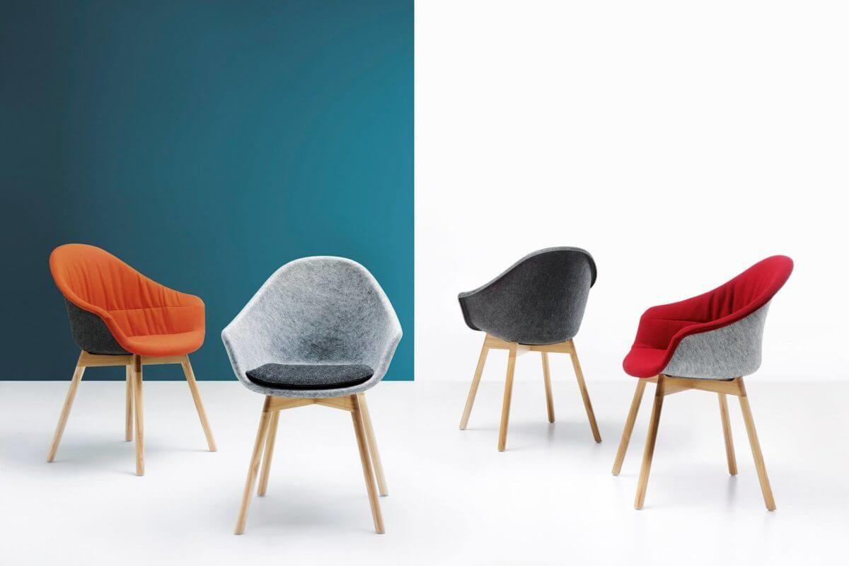 scaune cafenele