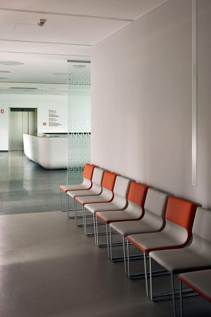 scaune de asteptare