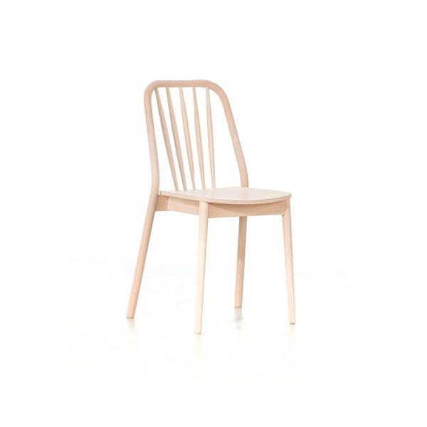 scaun lemn de fag