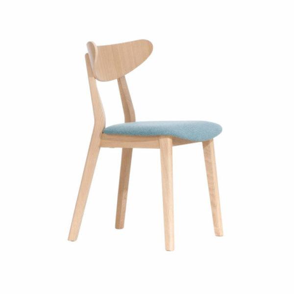 scaun sezut tapitat